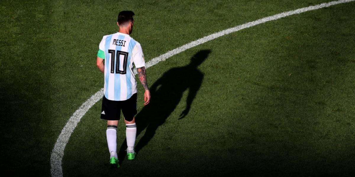 ¿Ahora sí te vas, Lio? Messi no jugará más por Argentina en 2018 y su futuro está en el aire