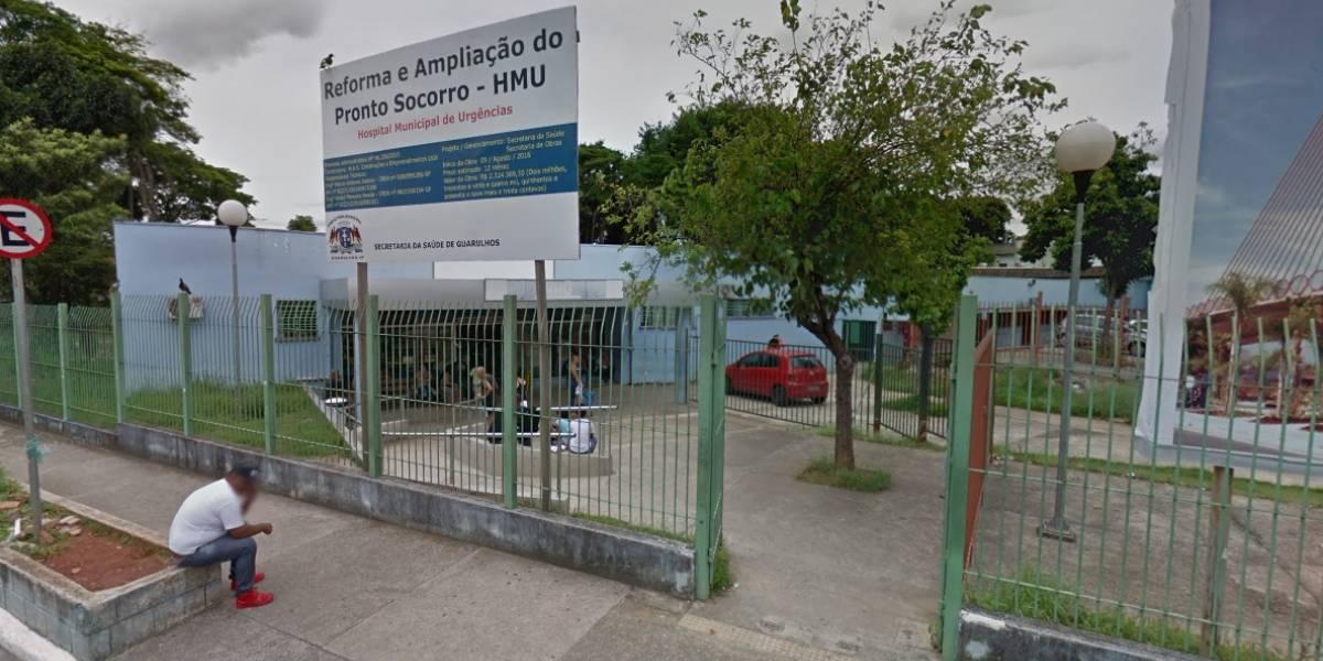 Hospital de Guarulhos detecta quatro casos de superbactéria