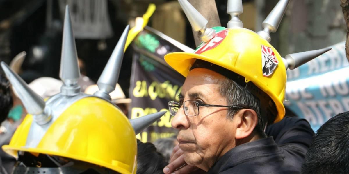 Pueblos de Atenco piden a AMLO equidad y respeto en tema del NAICM