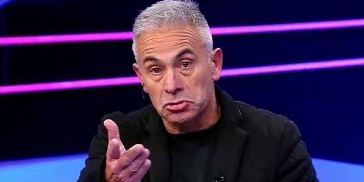 Juvenal Olmos se vuelve a poner el buzo de DT después de 11 años