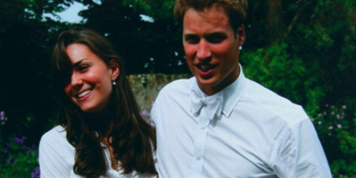 La inesperada razón por la que terminaron el Príncipe William y Kate Middleton en 2007