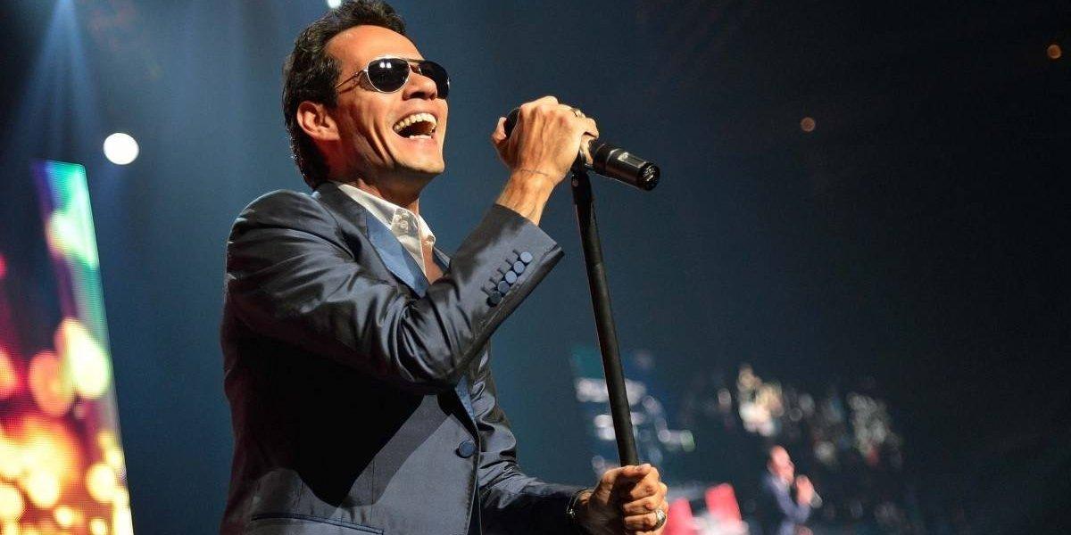 Marc Anthony hará gira en México pero sorprende el costo de los boletos