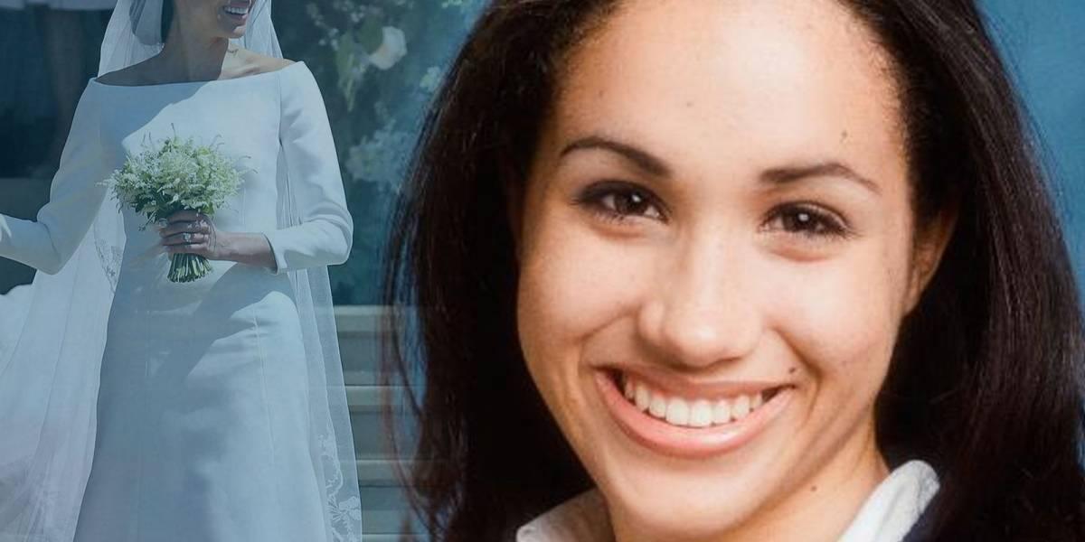 Meghan Markle soñaba con ser Princesa en 2014 y lo escribió en su blog