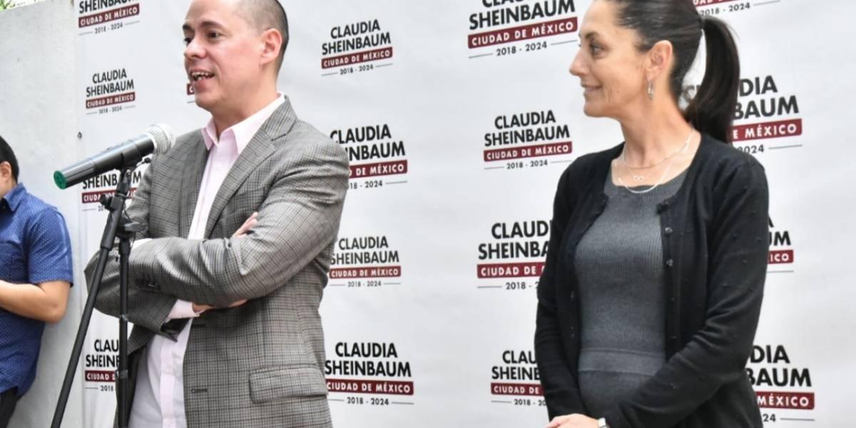 Anuncia Sheinbaum creación de Agencia de Operación e Innovación Digital