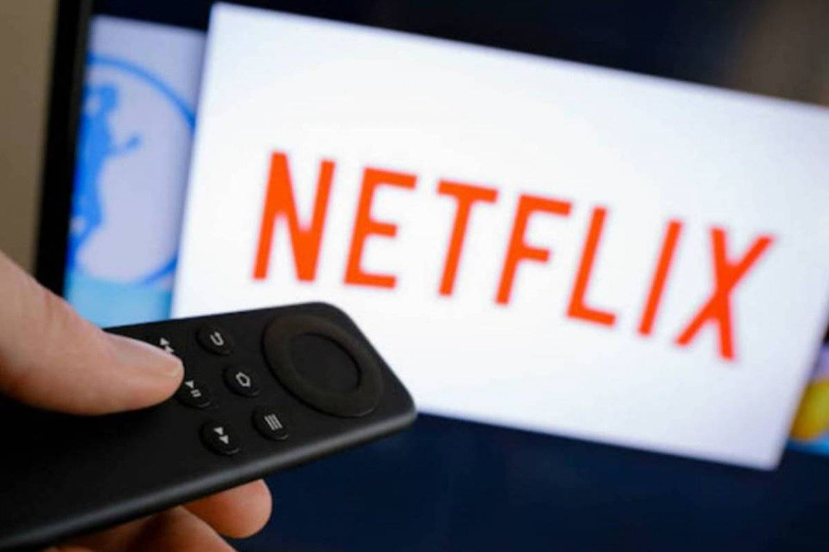 Series recomendables en Netflix