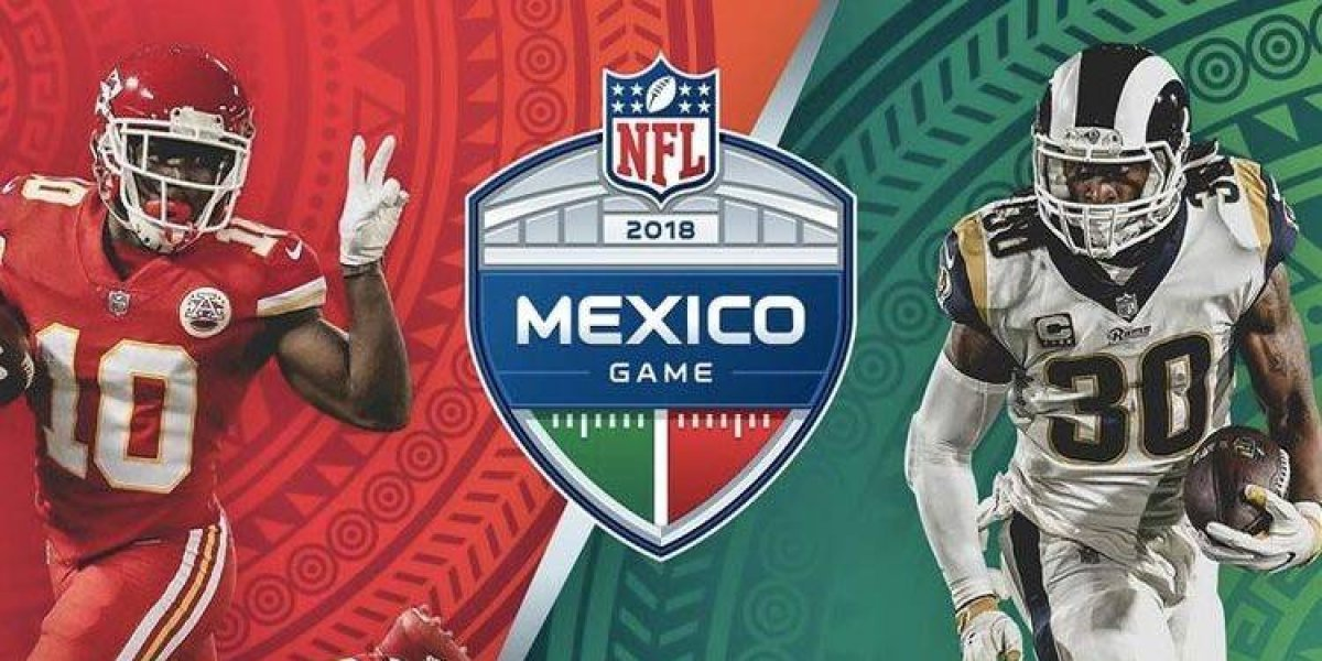 Termina la preventa de boletos para la NFL México