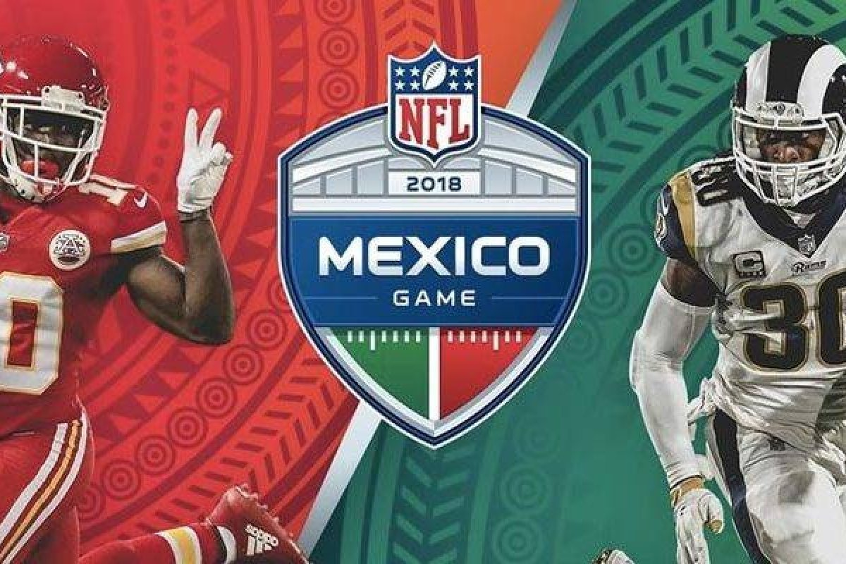 The presale of tickets for the NFL game in Mexico concludes