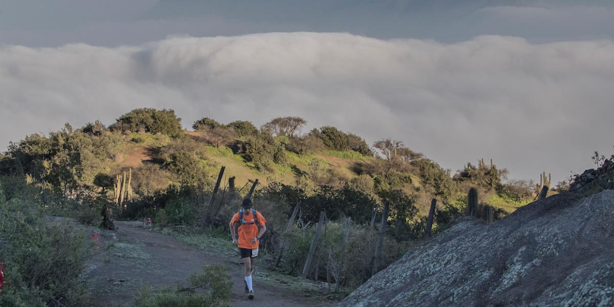 Más de mil runners y bikers participarán en Festival Outdoor en San Carlos de Apoquindo