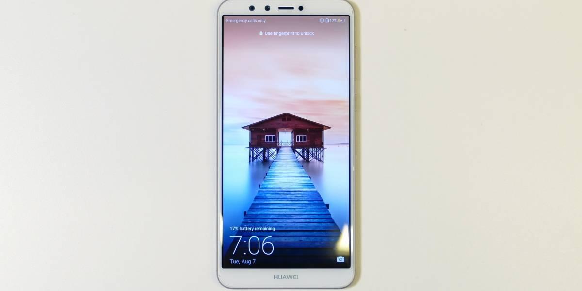 Huawei Y9 2018: mucho ruido y pocas nueces en la gama media [FW Labs]