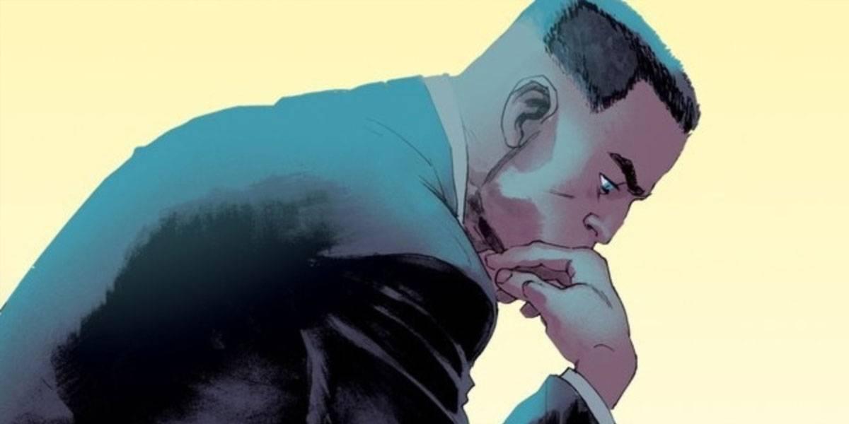 Prodigy es el segundo cómic lanzado por Netflix y Mark Millar