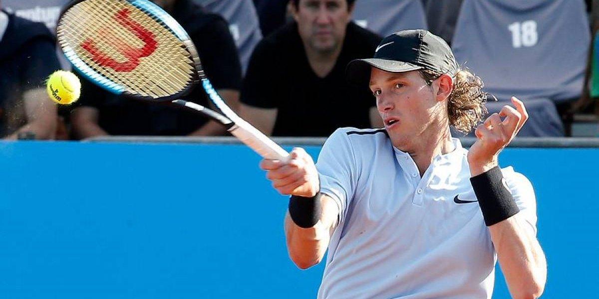 Jarry comenzará su gira por Asia jugando el ATP 250 de Chengdu