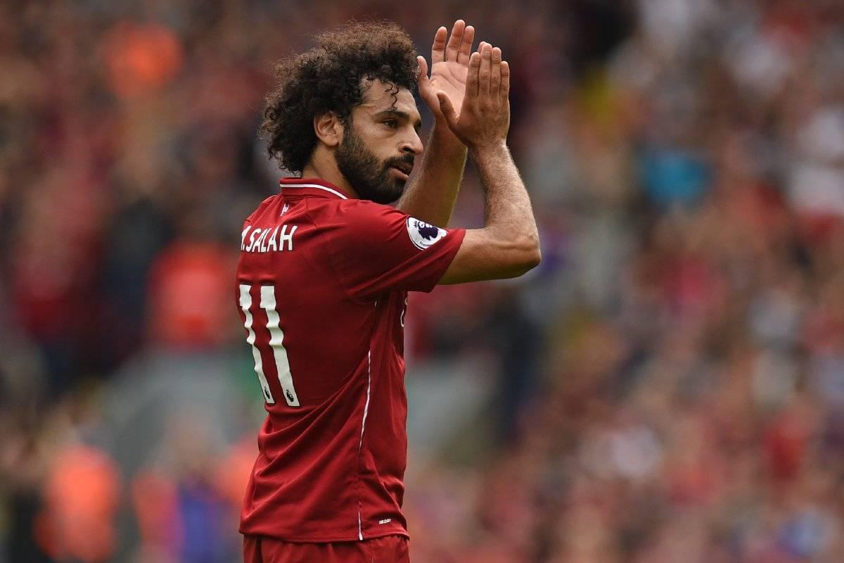 Salah fue denunciado por su propio equipo