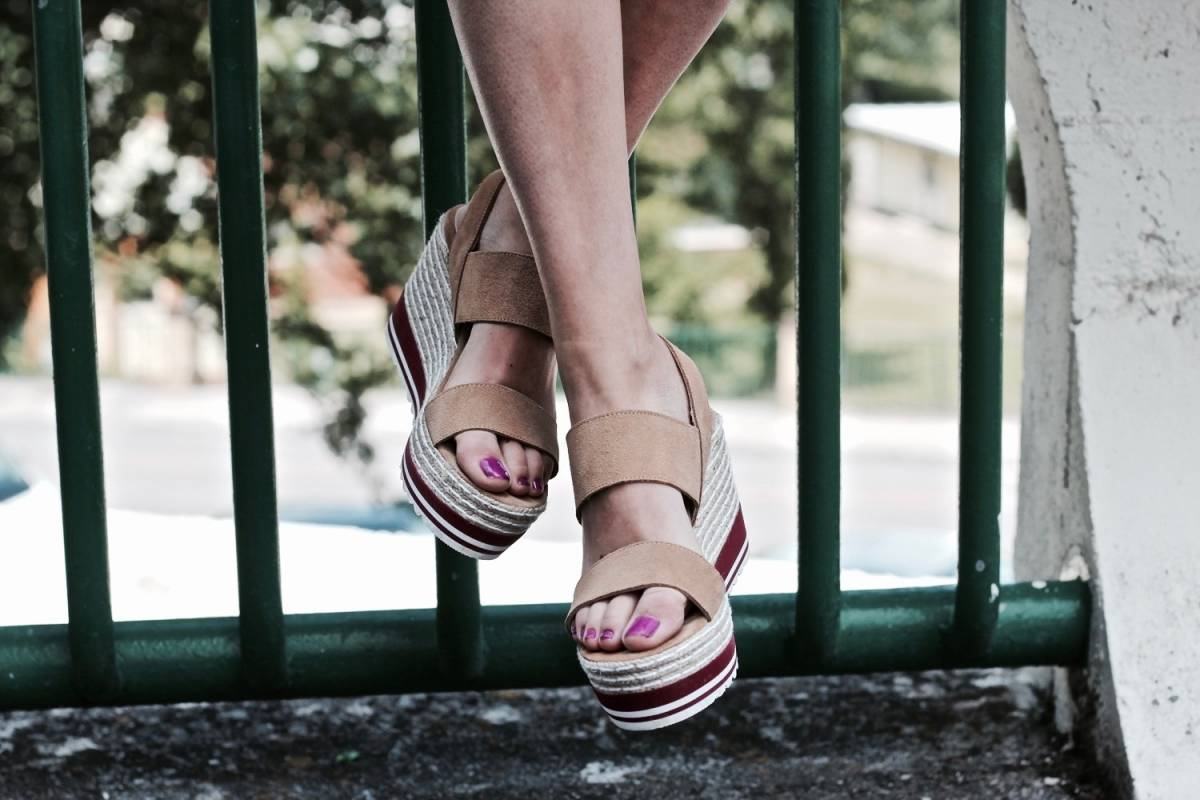 Mujer Tus De Looks 4 Para Llevar CuñasNueva Sandalias Perfectos kuPZlwOTXi
