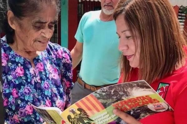 Morovis prepara a sus ciudadanos para pico temporada de huracanes
