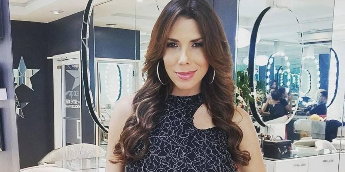 Sonya envía mensaje a Yulianna Vargas