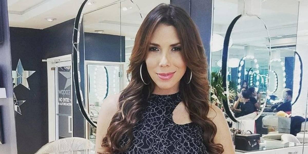 Yulianna Vargas pide disculpas por repetir palabra racista al aire