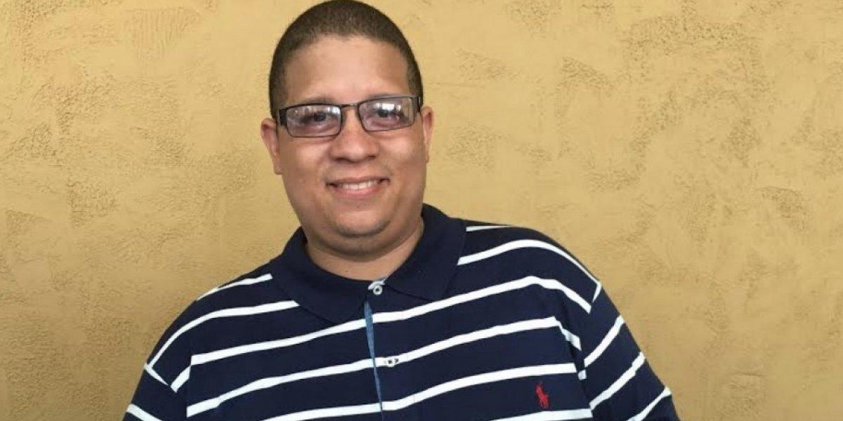 """Héctor Delgado: """"la gente tiene que entender que Héctor el Father murió"""""""