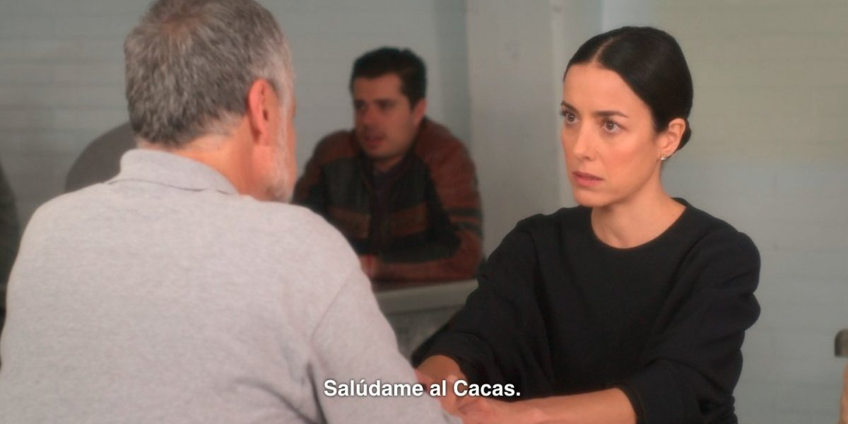 Las me-jo-res fra-ses de Paulina de la Mora en La casa de las flores