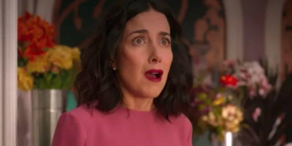 """Viral acento de """"Paulina de la Mora"""" en la serie """"La Casa de las flores"""""""