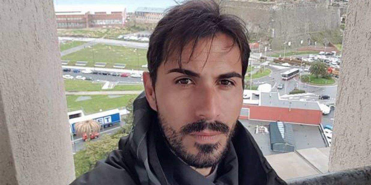 Portero italiano sobrevive a derrumbe de puente en Génova