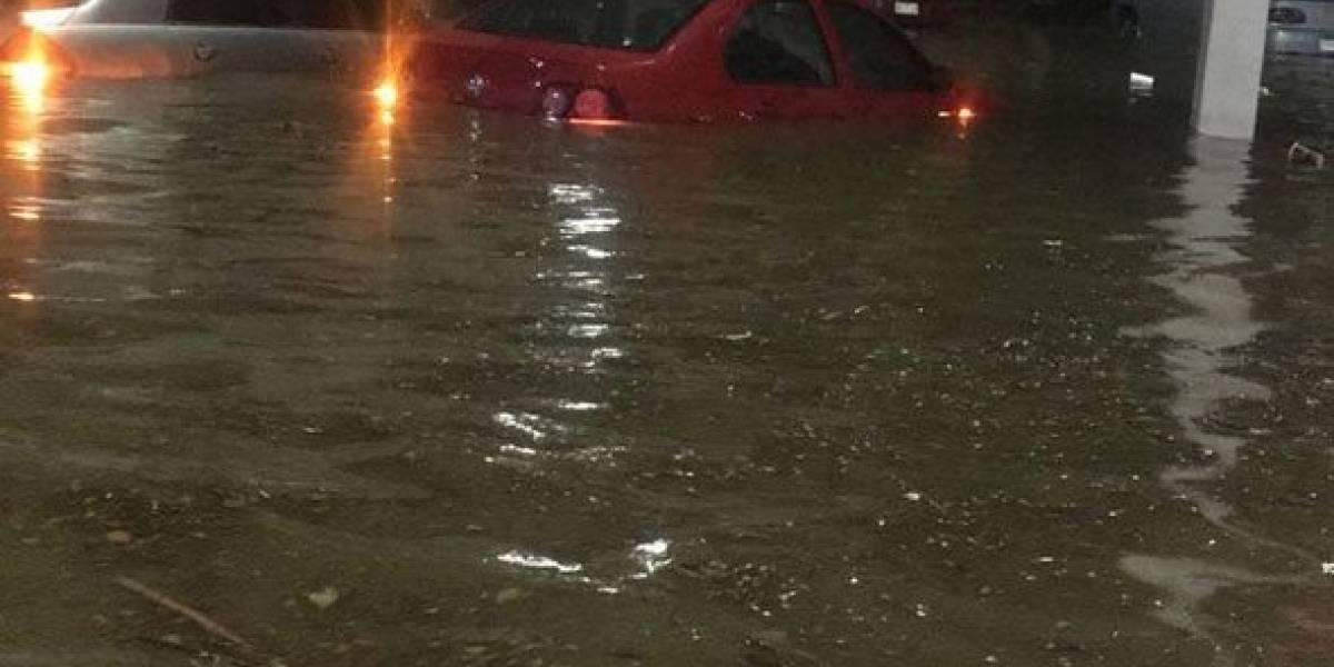 Facebook habilita alerta por inundaciones en Sonora