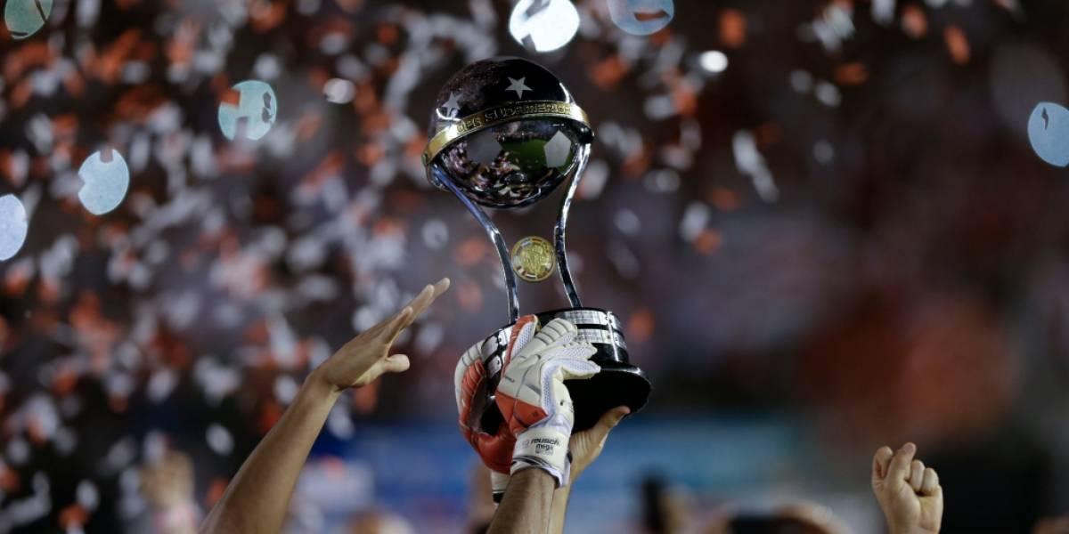 Lima se quedó con el premio de consuelo tras perder la contienda con Santiago