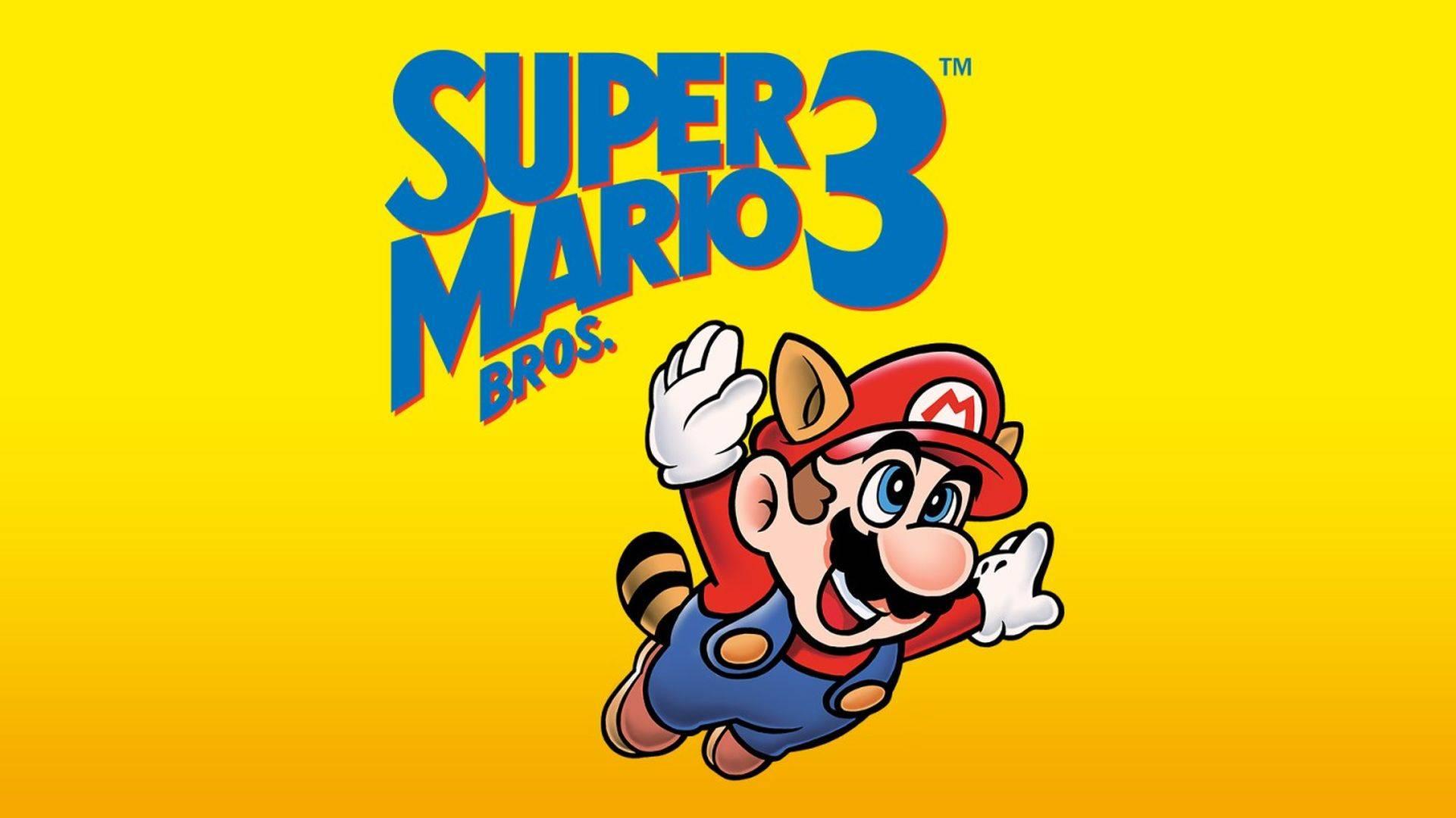 Nintendo nos recuerda que Super Mario Bros. 3 se podrá jugar en línea en Switch