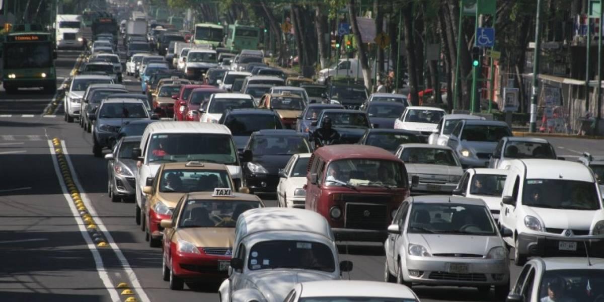 Impulsan 5 proyectos para mejorar movilidad en Polanco, Roma y Condesa