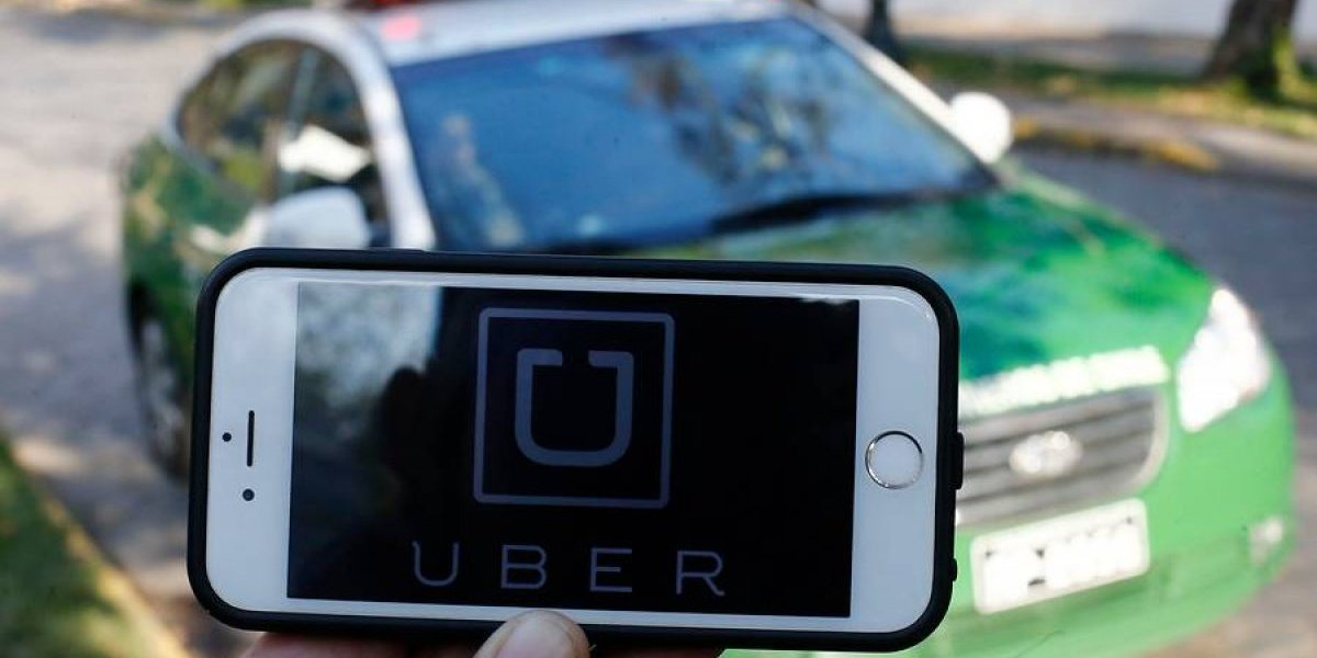 """Piden acelerar la """"Ley Uber"""": Gobierno pone suma urgencia y dan plazo de 15 días para su discusión"""