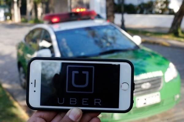 Piden acelerar Ley Uber