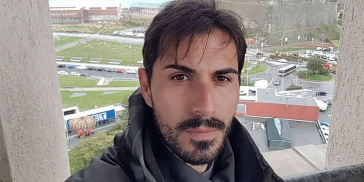 Colapso en Génova: el impactante testimonio de un sobreviviente del derrumbe del puente Morandi que no sabe cómo se salvó