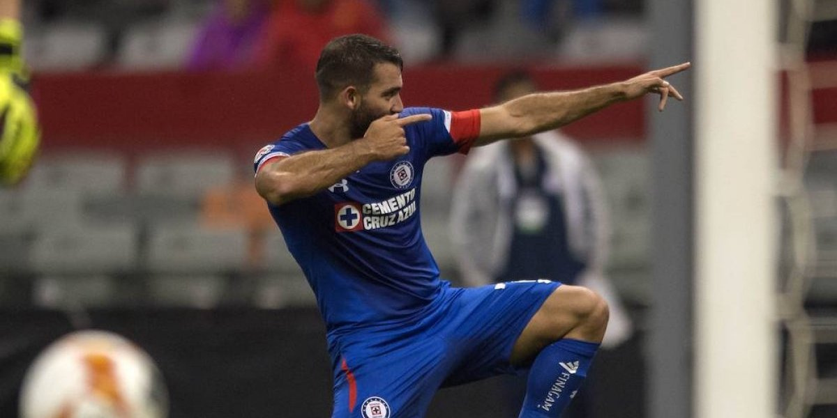 Cruz Azul mantiene el invicto y se acerca a los octavos de la Copa MX