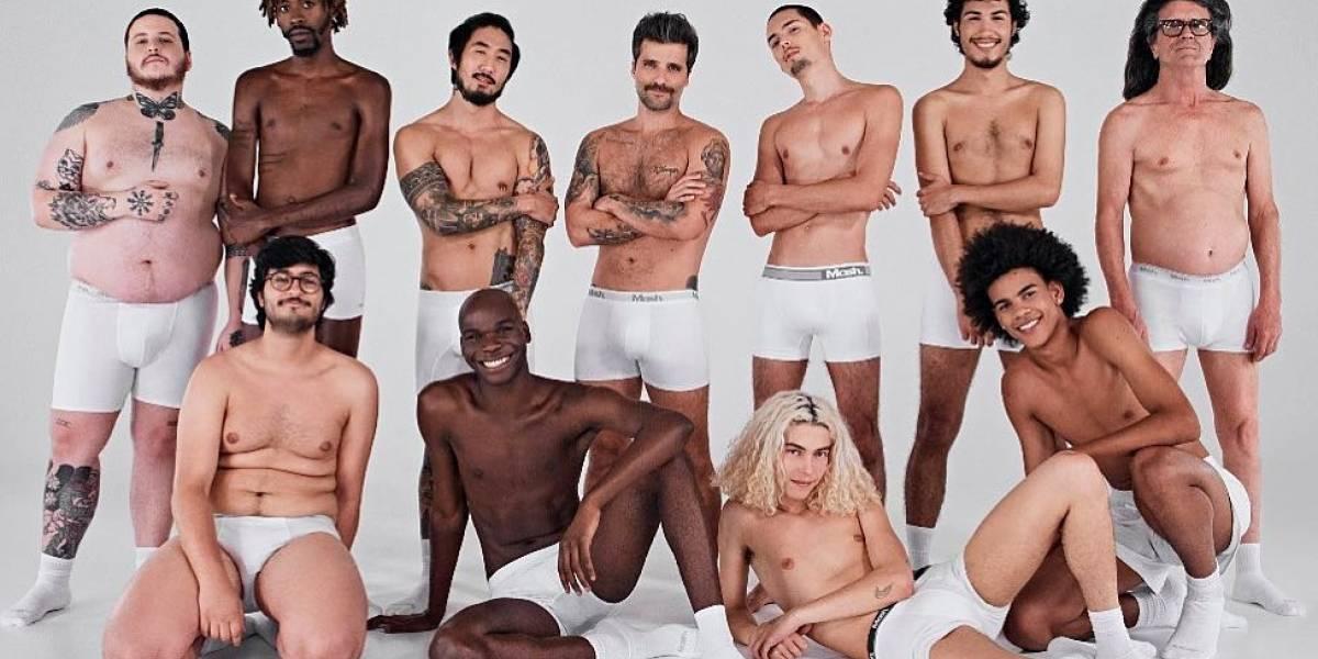 ff1bdc8ae9aa3f Homens que usam cueca boxer têm esperma mais saudável | Metro Jornal
