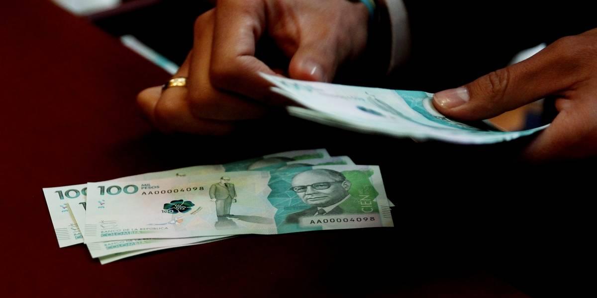 Se conoce cuál sería el incremento del salario mínimo en Colombia para el 2019