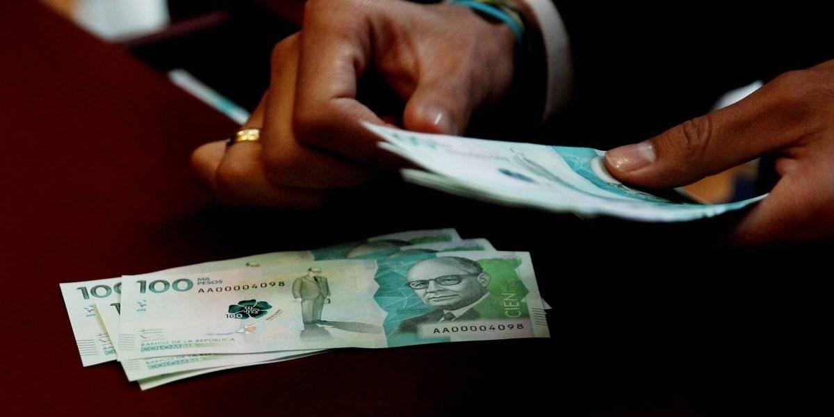 Universitario prestó su cuenta bancaria para recibir dinero y terminó preso