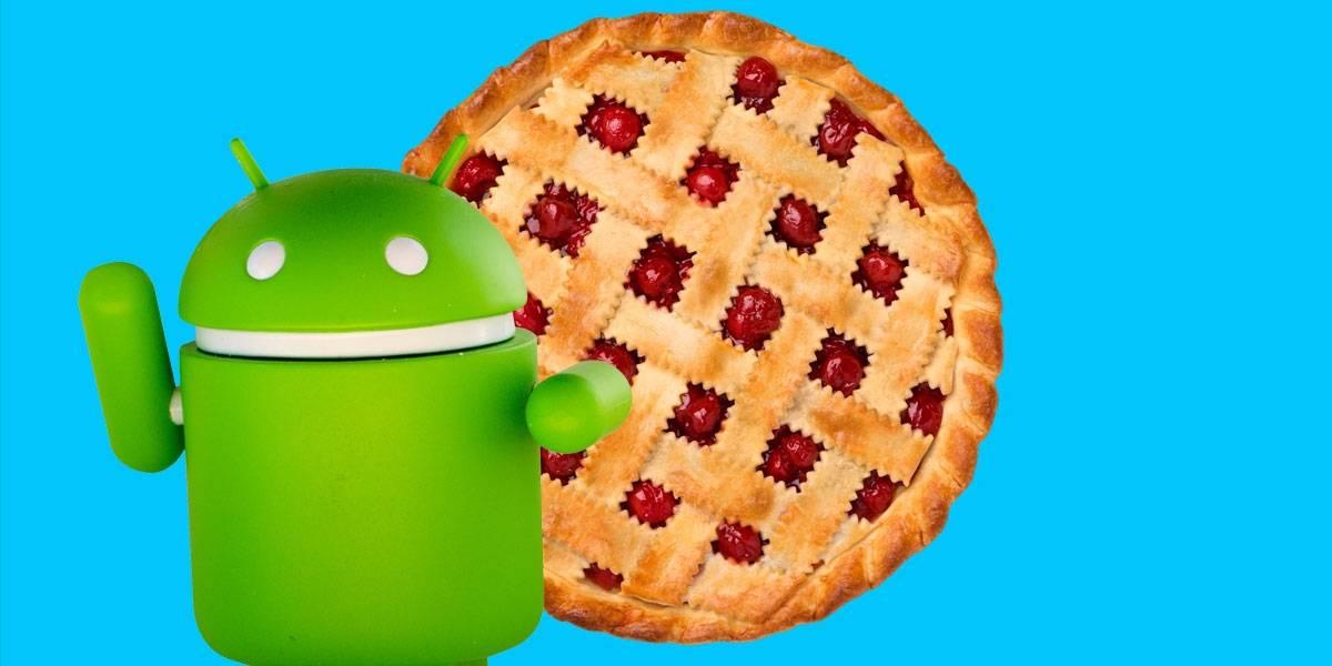 La triste estadística de Android Pie a meses de su lanzamiento