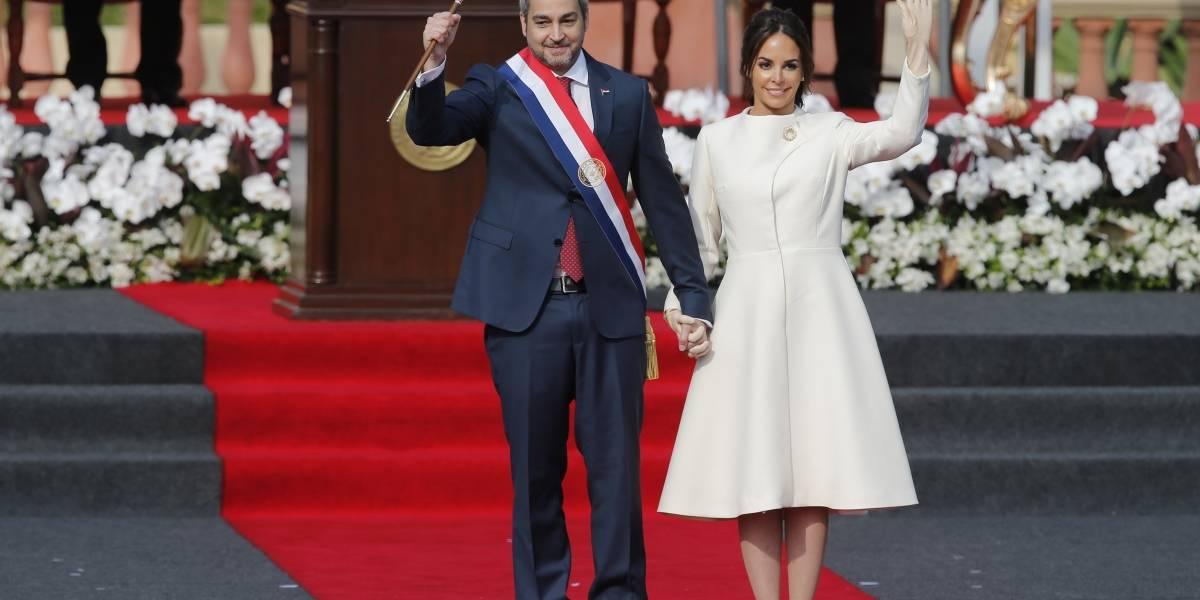 Mario Abdo, el hijo de ex jerarca de la dictadura asume la presidencia de Paraguay