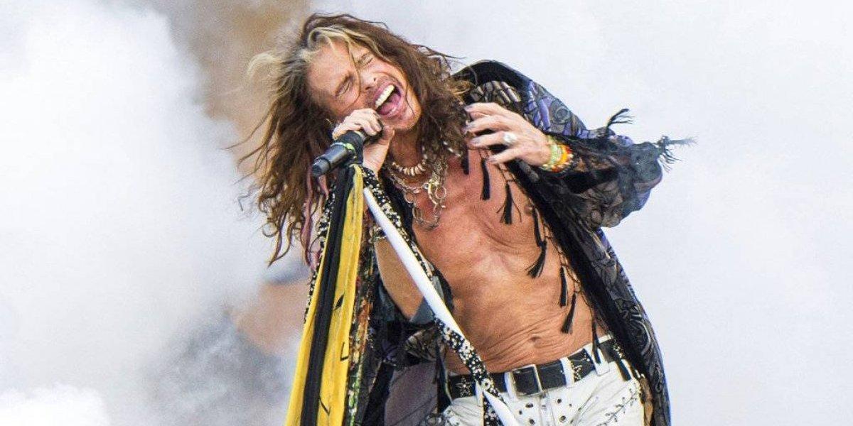Aerosmith tendra residencia musical en Las Vegas