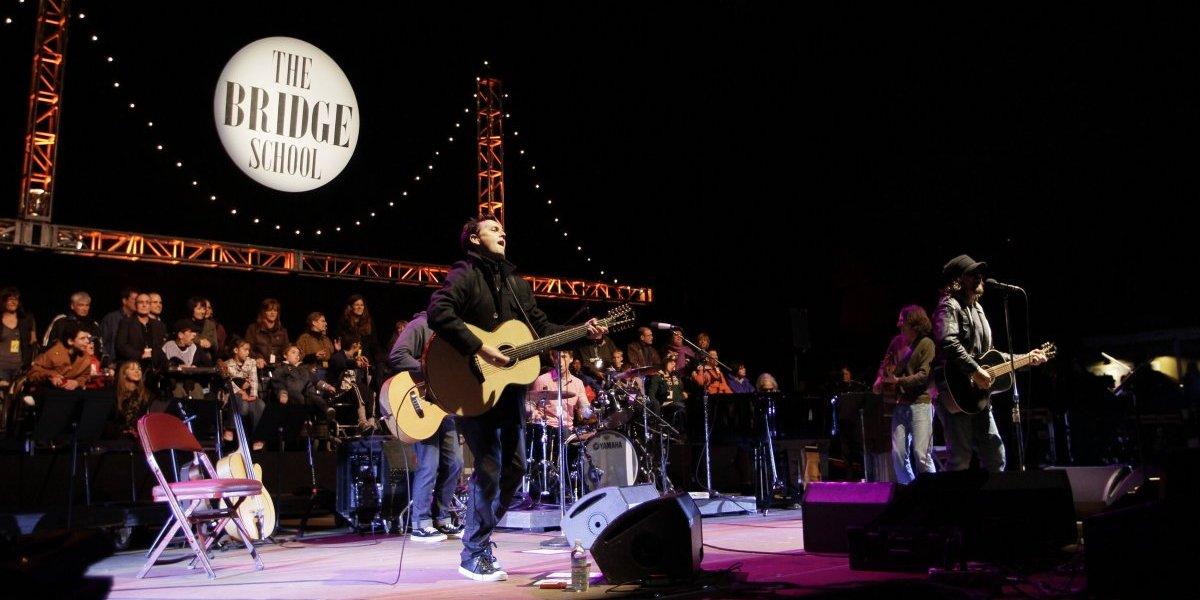 Republicanos critican póster de Pearl Jam
