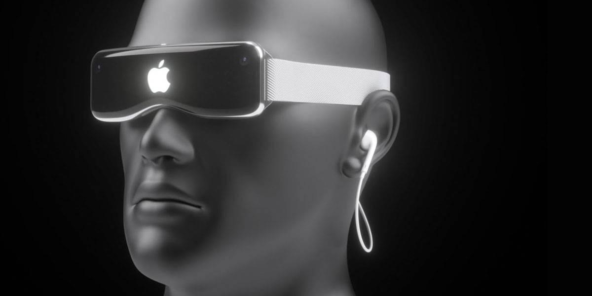 Lentes de Realidad Aumentada de Apple llegarían en el 2020