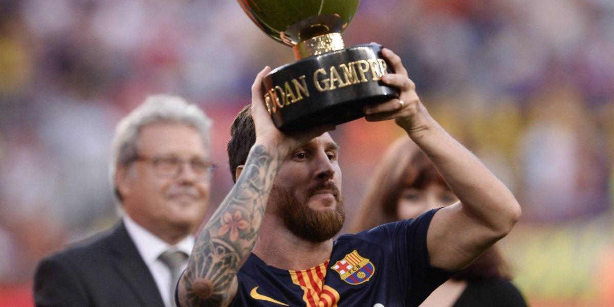 VIDEO. El Barça gana su segundo trofeo al hilo, ahora ante Boca Juniors