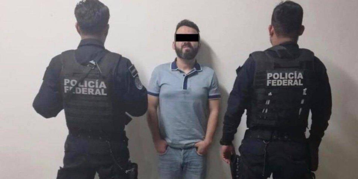 """""""El Betito"""" se queda en el penal federal de Villa Aldama: CNS"""