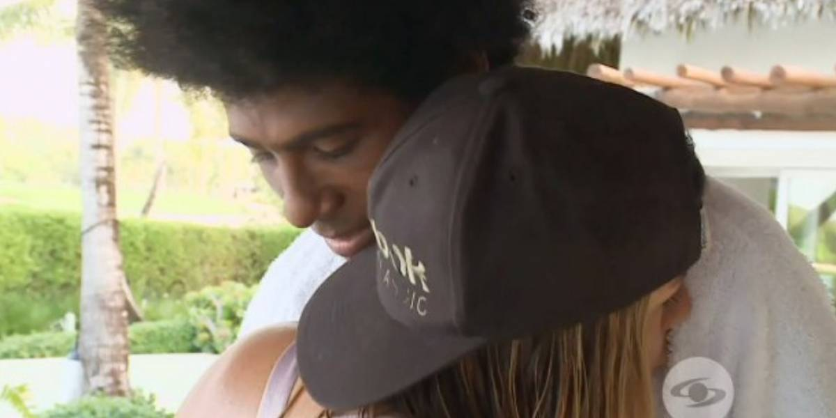 Participante de El Desafío Súper Humanos mandó a la 'friendzone' a quien supuestamente era su pareja