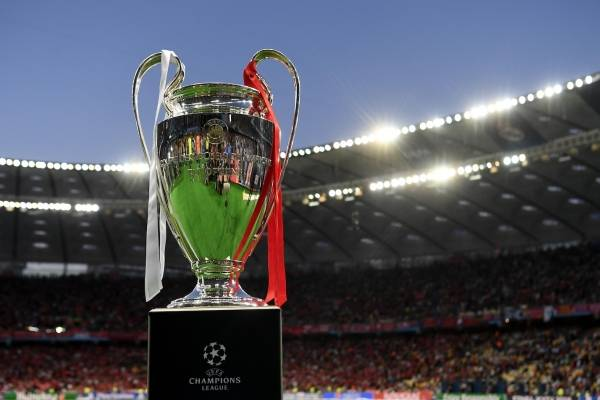 Facebook transmitirá los partidos de la Champions League