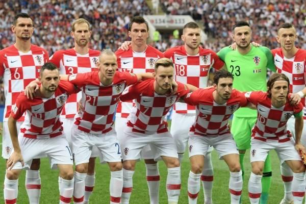Danijel Subasic se retira de la Selección de Croacia