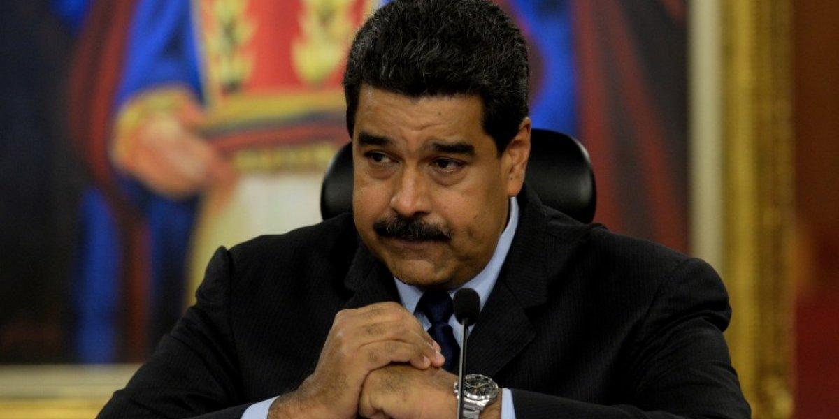 """Corrupción y lavado de dinero son los cargos: jueces en el exilio """"condenan"""" a Maduro por Caso Odebrecht"""