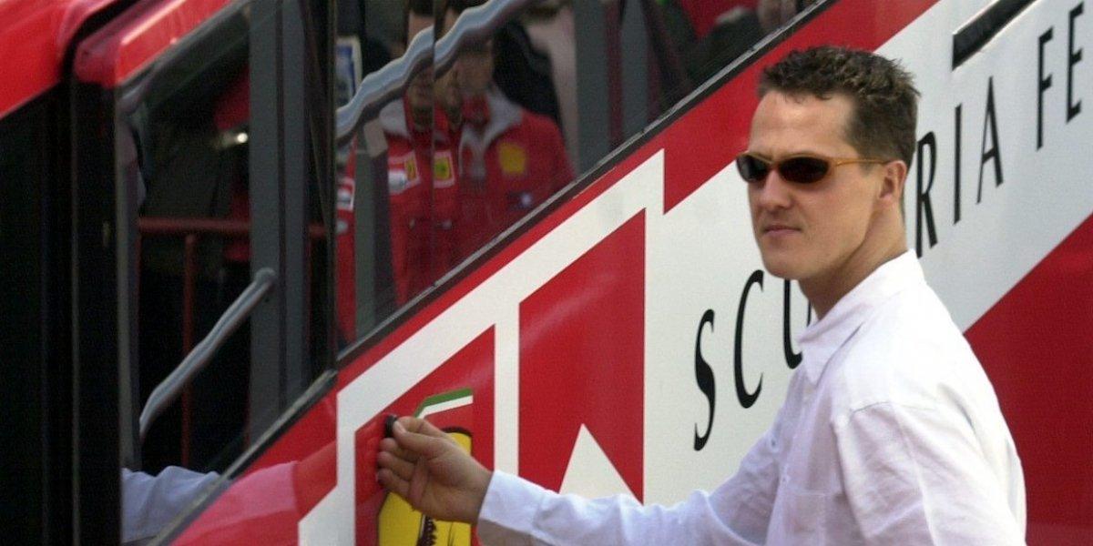 Por fin se conocieron nuevas noticias sobre la condición de Michael Schumacher