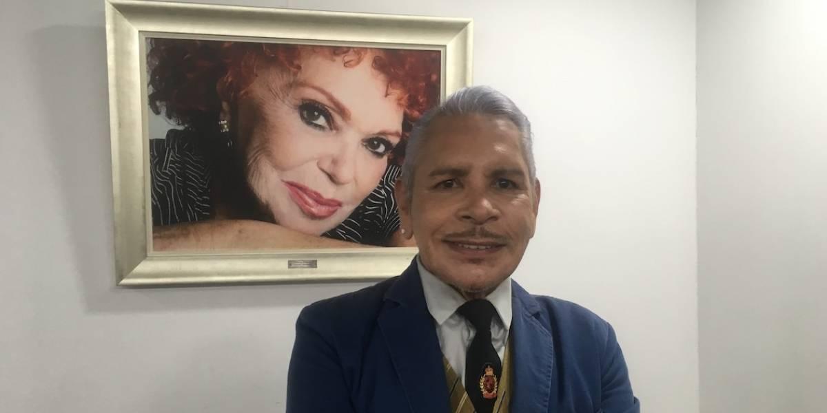 """""""Siempre he pensado que Fanny era de otro planeta"""": John Jairo Rangel"""