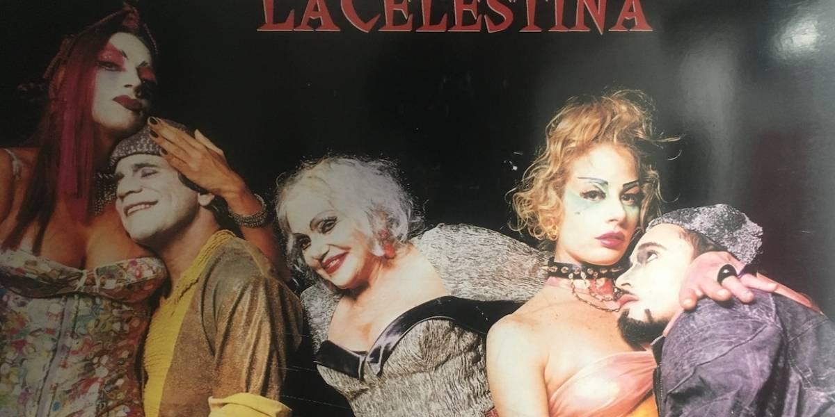 """""""No me gustaba que Fanny no me llevara a las fiestas"""": Hernando Jaramillo, 'Chacho'"""