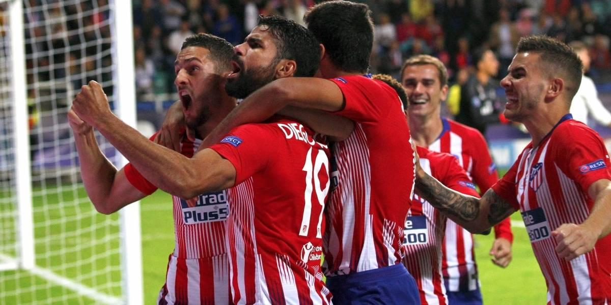 ¿Debuta Santiago Arias? Atlético de Madrid visita al siempre complicado, Celta de Vigo